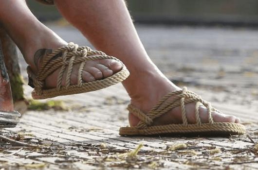 Moški sandali