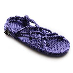 JC sandali vijola